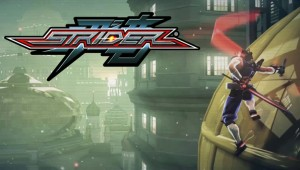 New Strider Early 2014 logo image