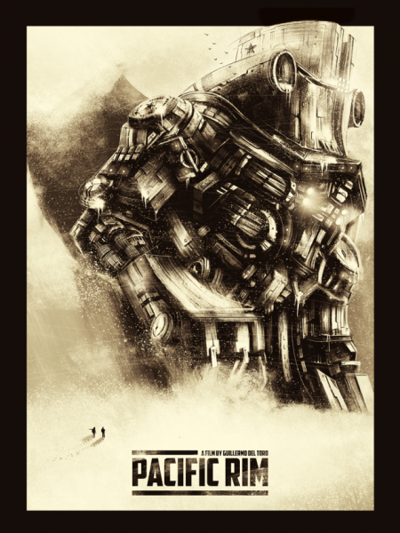 Pacific Rim by Marie Bergeron image