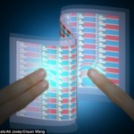 Paper-Thin Electronic SKIN 2