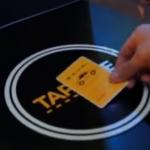 RFID Parking Card 2
