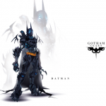 Robot Batman