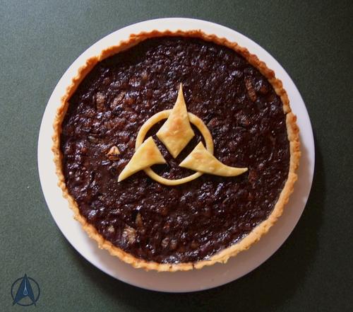 Rokeg Blood Pie