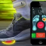 Sensoria Smart Sock 3
