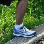 Sensoria Smart Sock 6