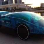 Smartphone-Controlled i-H2GO Toy Care Runs on Hydrogen