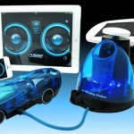 Smartphone-Controlled i-H2GO Toy Care Runs on Hydrogen 2