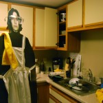 Snape in the Kitchen
