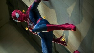Spider-Man Suit 6