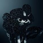 Spider-Man Typography