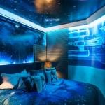 Star Trek Into Darkness Hotel Room