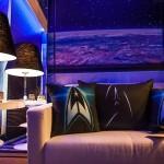 Star Trek Into Darkness Hotel Room 2