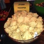 Storm Trooper Bowl