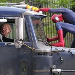 The Amazing Spider-Man 2 (May 2, 2014)