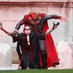Thor The Dark World (November 8, 2013)