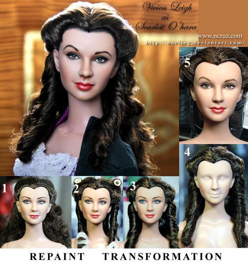 Vivien Liegh Doll