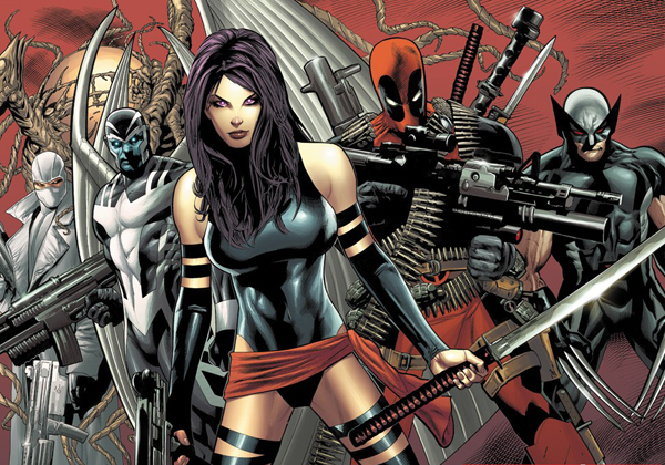 X-Force (TBA)