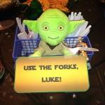Yoda Forks