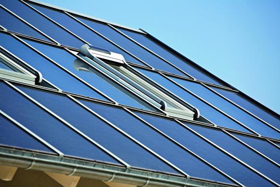 solar panels vs solar tiles