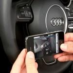 AUDI A3 eKurzinfo augmented reality app