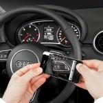 AUDI A3 eKurzinfo augmented reality app 2