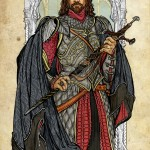 Aragorn the Emperor