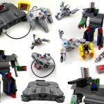 Baron von Brunk LEGOformers