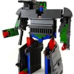 Baron von Brunk LEGOformers 2