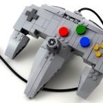 Baron von Brunk LEGOformers 4