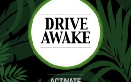 Cafe Amazon Drive Awake App