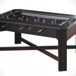 Chicago Gaming Pinnacle Foosball Coffee Table