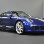 Crowdsourced Porsche 911 – Facebook – 5 Million Car