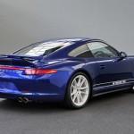 Crowdsourced Porsche 911 – Facebook – 5 Million Car 2