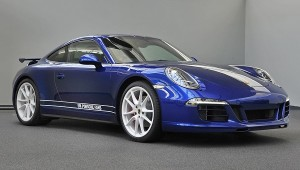 Crowdsourced Porsche 911 - Facebook - 5 Million Car