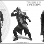 Cyclops Order of X