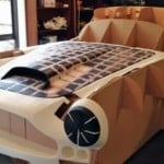 DIY 3D Printed Car 2