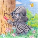 Darth Vader Loves