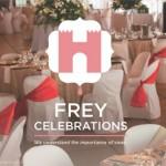 Frey Celebrations Wedding Planners
