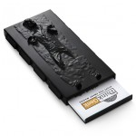 Han Solo Frozen In Carbonite Business Card Holder