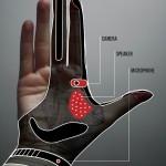 Hand-Tech Glove – Francesca Barchiesi 2