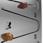 Hologramer CapsuleKong Donkey Kong Nespresso Pods 2