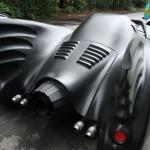 Jerry Patrick – Batmobile 2