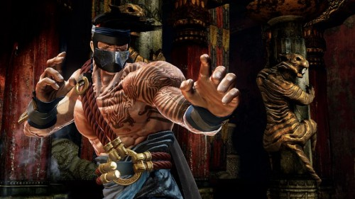 Killer Instinct Xbox One Jago image 1