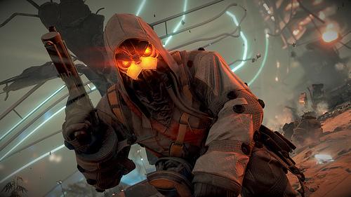 Killzone Shadow Fall PS4 image