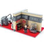 LEGO Breaking Bad Superlab Playset – Citizen Brick 4