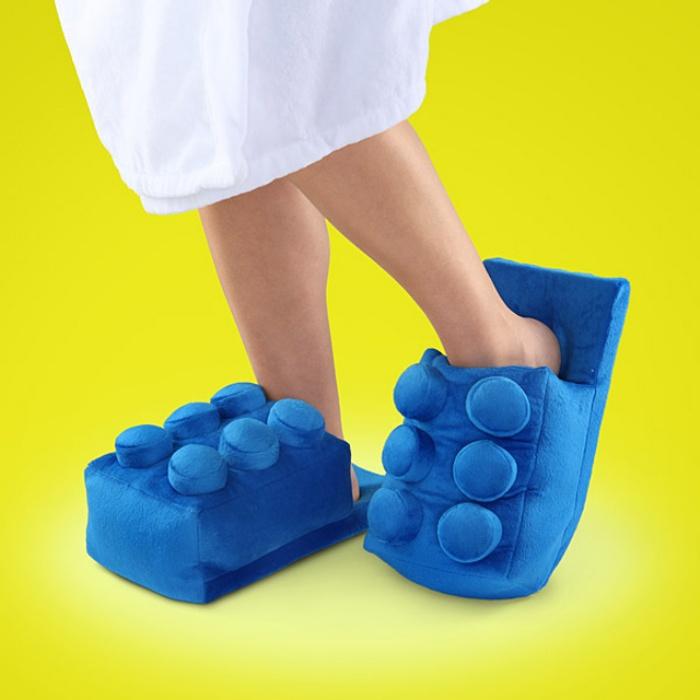 LEGO-Slippers