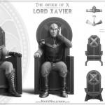 Lord Xavir Order of X