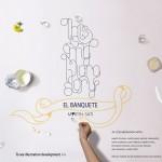 Martin Sati – El Banquete
