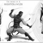 Nightcrawler Order of X