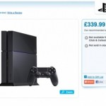 PS4 Toys R Us listing image