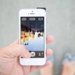 Photojojo Smartphone Spy Lens 4